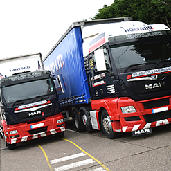 Our distribution services also includes freight forwarding