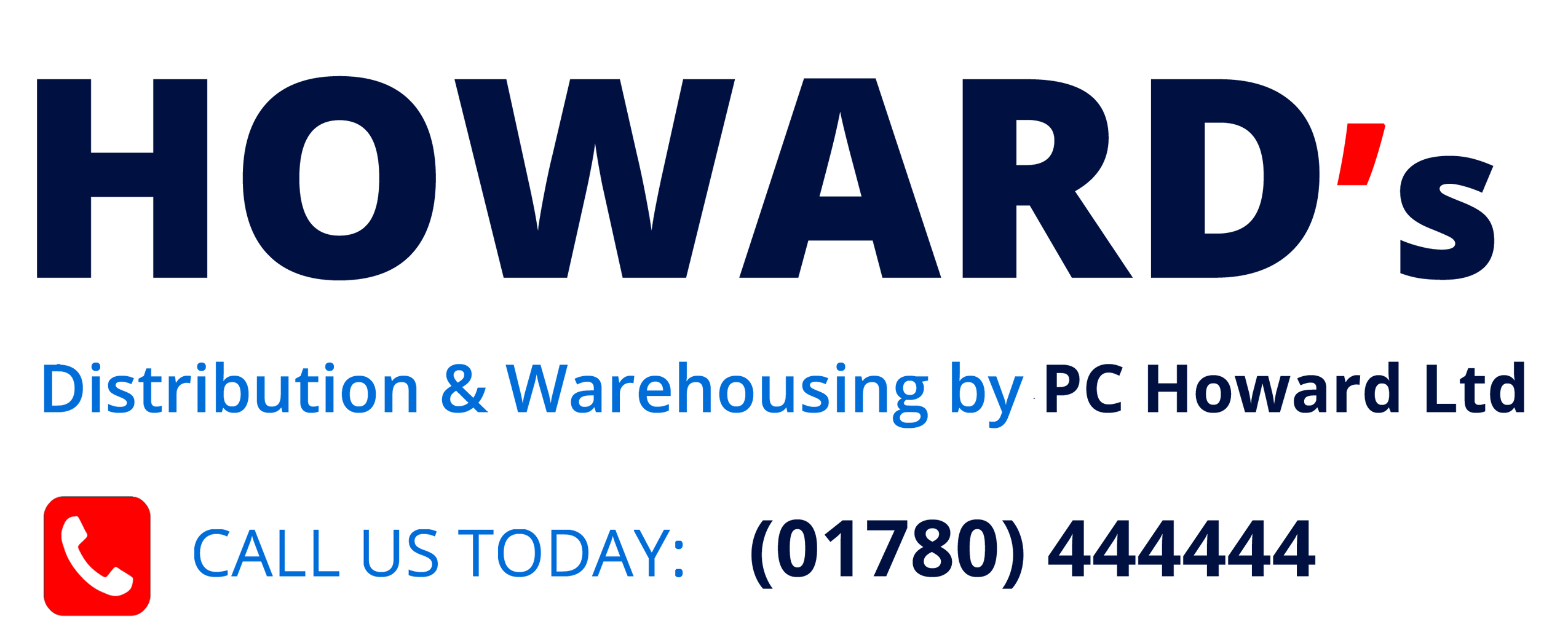 PC Howard Ltd - Home