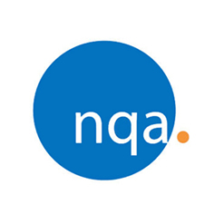 We use the NQA to help identify ways in which we can improve our working practices